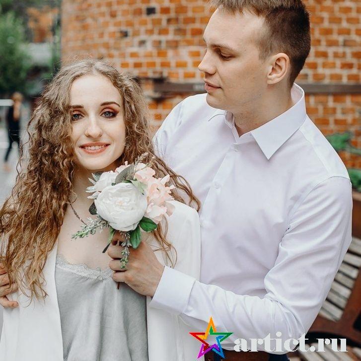 Ведущий Сергей Марченко